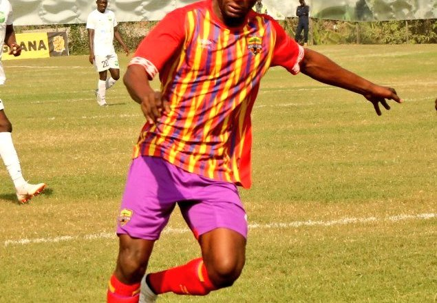 Karim Zito name Danlad, Bannieh and others for WAFU B Cup of Nations