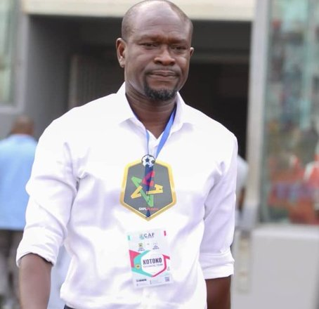 Black Stars coach CK Akonnor names 32 home base players for Afcon qualifiers