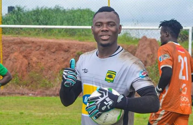 Danlad Ibrahim set to join an unnamed GPL club
