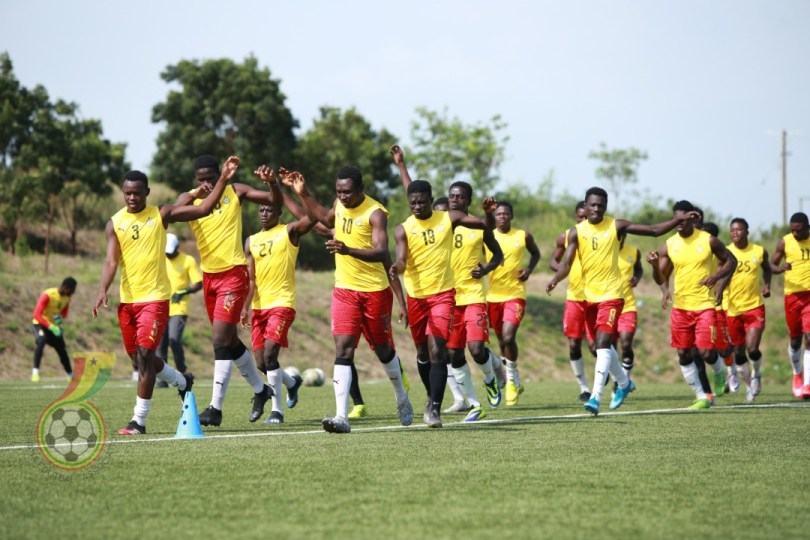 Satellites handed tough opponents in WAFU B qualifying tournament
