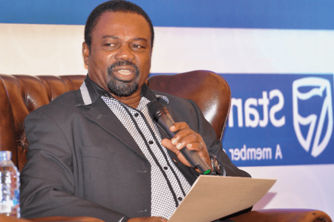SARS protests will not be replicated in other countries – Vladimir Antwi Danso