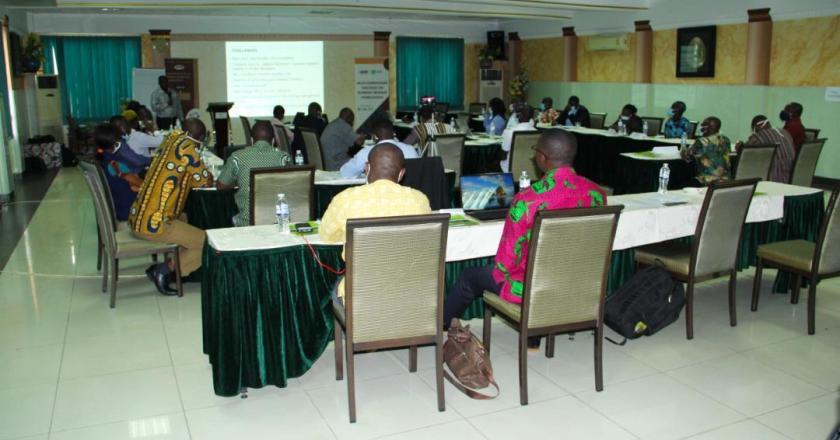FOSDA entreats MMDAs to scale-up Revenue Mobilization