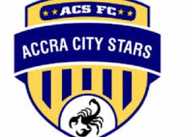 Accra City Stars beef up squad with 12 signings for 2020/2021 season