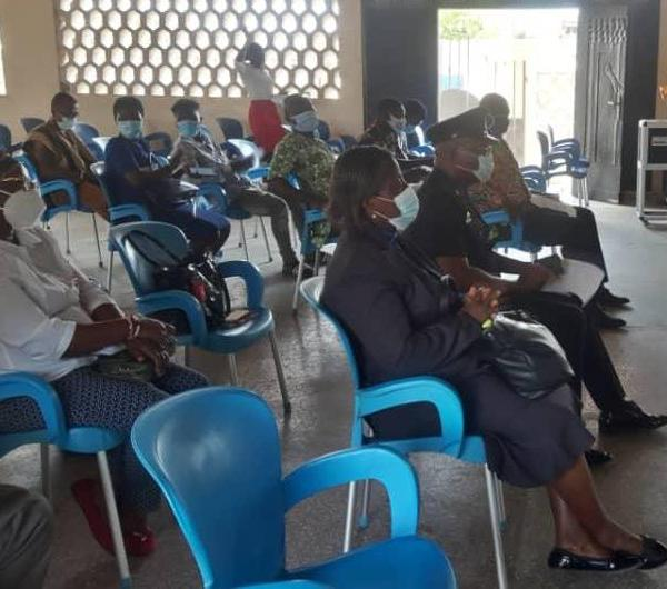 NCCE intensifies campaign on COVID-19 vaccination