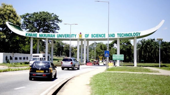 UG, KNUST to participate in science, technology research initiative