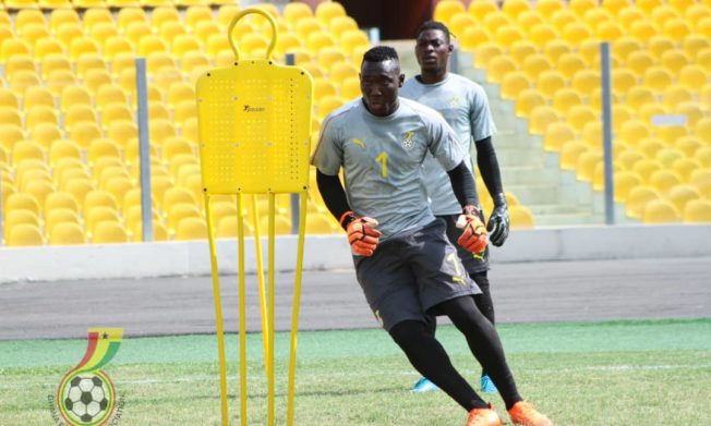 We are ready Stars captain  Richard Ofori assures