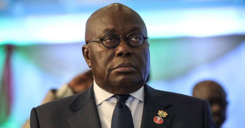 President Akufo-Addo declares Monday, 7th December 7th, as a public holiday