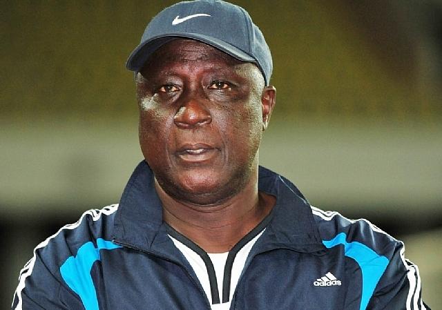 Legon Cities appoints Bashir Hayford as head coach