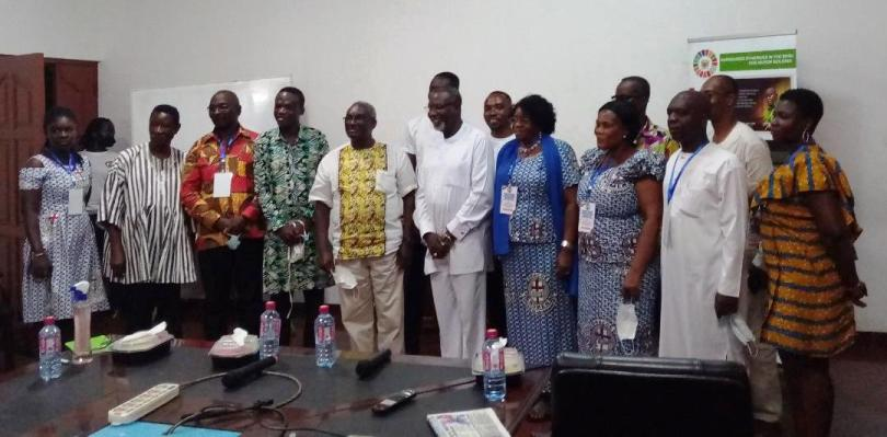 NGOs to engage religious leaders to reduce unemployment