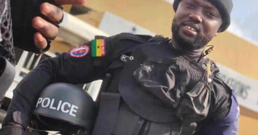 Ahafo Region: Police detective dies while on election duties