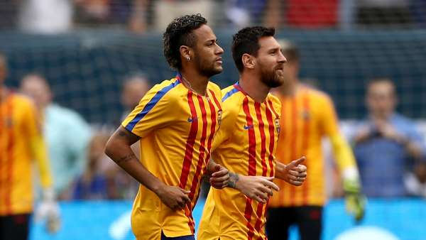 PSG would be 'practically unbeatable' with Neymar, Mbappe and Messi – Cafu