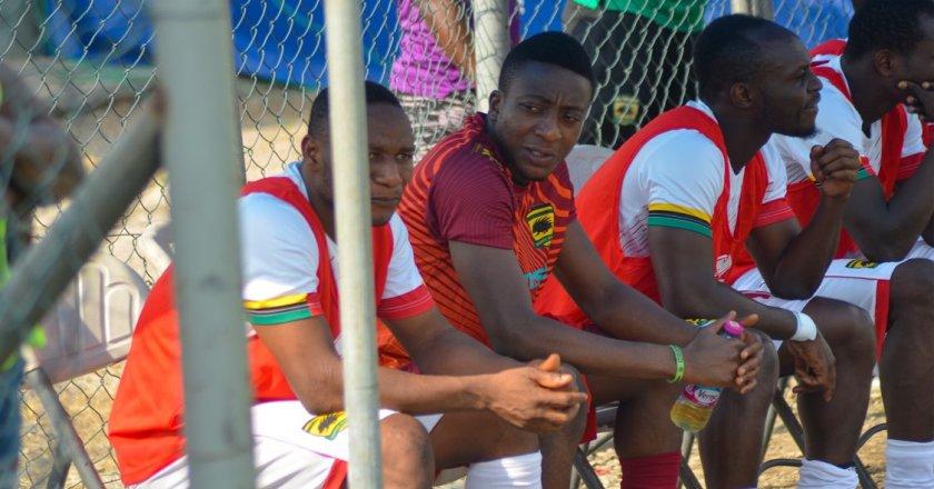 Felix Annan dropped, Kwame Baah starts as Barreto name team to face BYFA