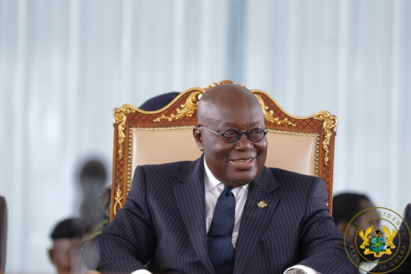 President Akufo-Addo Makes Appointments To His Office
