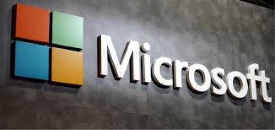 Microsoft's strong quarter boosted by cloud, Xbox sales