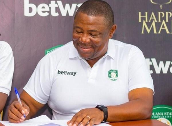 Paa Kwesi Fabin quits Aduana Stars