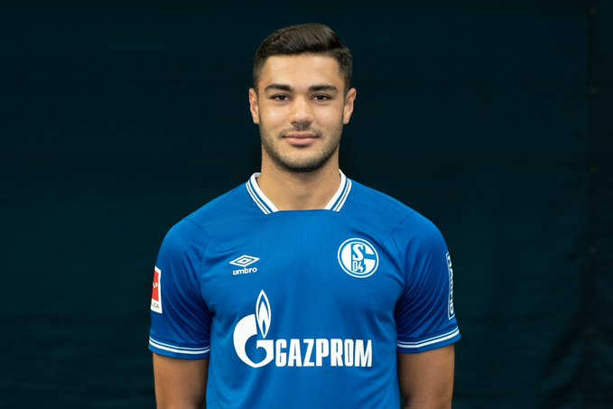 Liverpool complete loan deal for Ozan Kabak