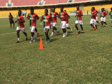 GFA oders Karela United to play behind closed doors