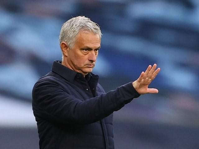 Jose Mourinho: Spurs have problems 'I cannot resolve myself' but are not in crisis