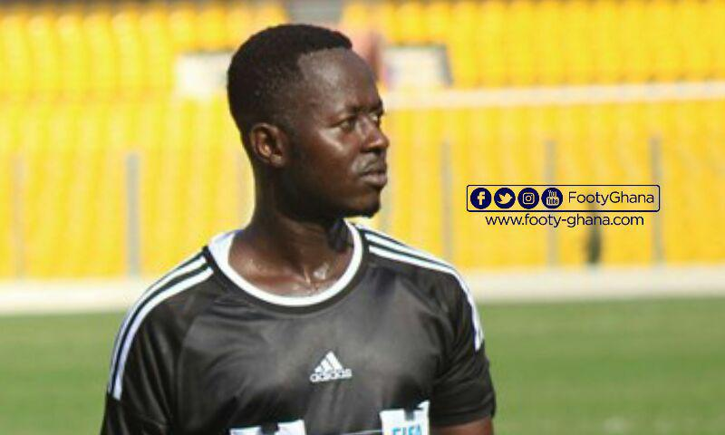 Kwasi Brobbey appointed assistant referee for Cameroon vs Uganda game