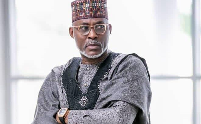 RMD Shames Buhari Over New End SARS Brouhaha