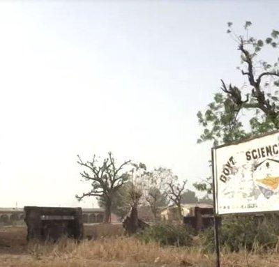 Nigeria: Gunmen release 27 teenage boys who were kidnapped from boarding school