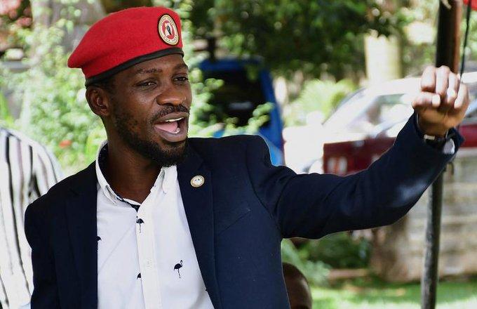 Ugandan opposition leader Wine withdraws election result challenge