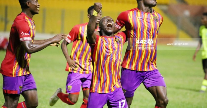 Hearts seek to end winless run against Legon Cities