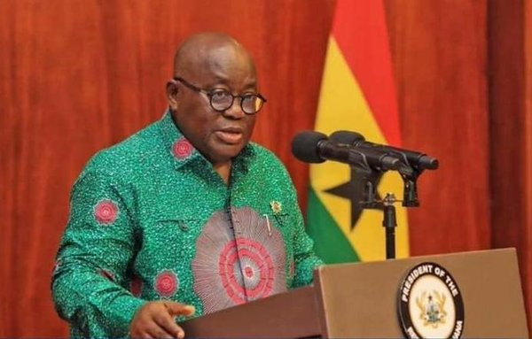 Vaccines are safe, get the jabs and protect yourself- President urges