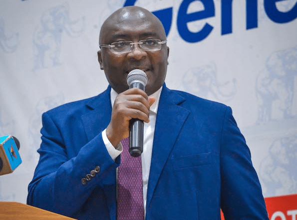 Ghanaians to re-register SIM cards in June or risk losing phone numbers – Bawumia