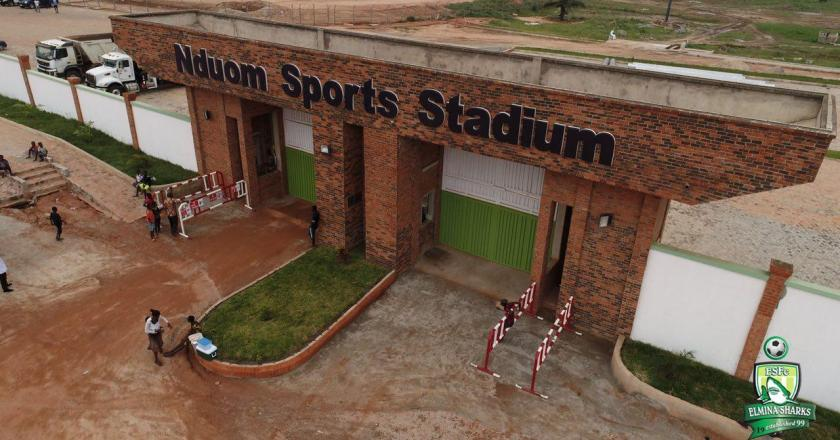 Club licensing board release decisison on Berekum Golden City park and Ndoum Stadium
