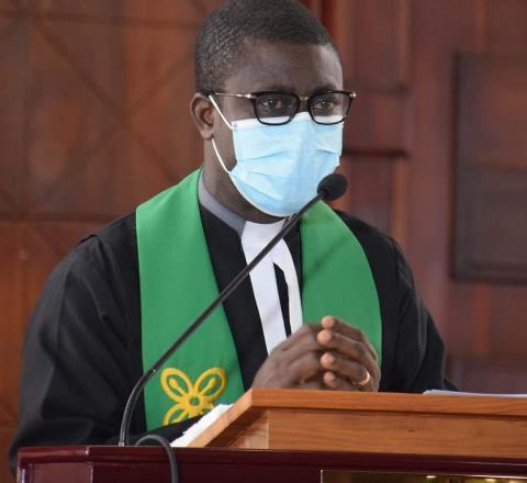 LGBTQI is perversion of sex, distortion of creation – Moderator