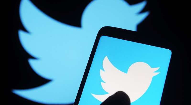 Russia fines Twitter for not taking down calls to protest