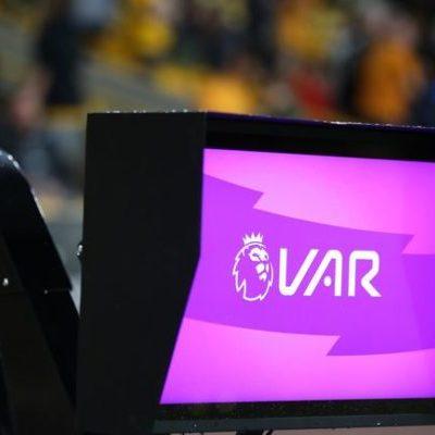 FIFA approves GFA VAR project team