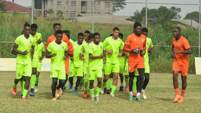 Mudasiru, Annan out as Asante Kotoko name squad to face Medeama
