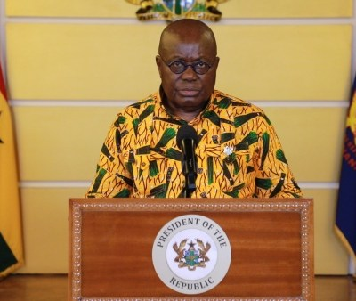 Appoint constituents from Asante Akyem as Deputy Ministers or CEOs – Group to Nana Addo