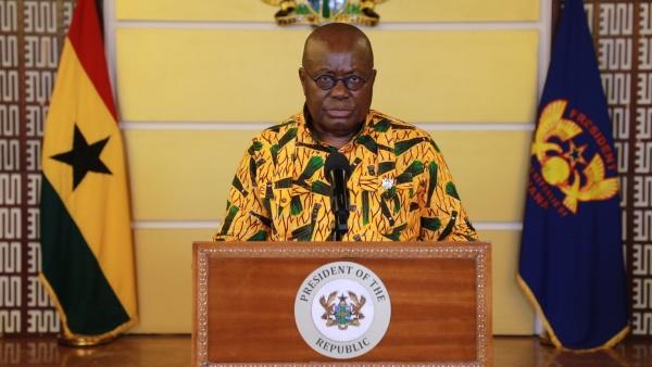 2021 Easter Message By President Nana Addo Dankwa Akufo-Addo