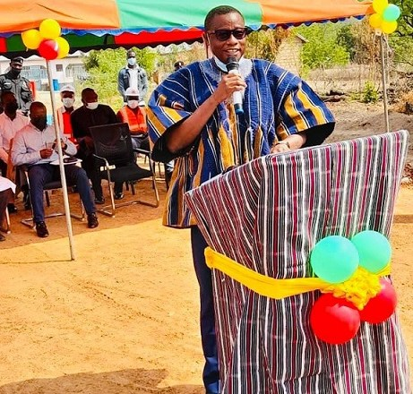 Minister appeals for support to stem illegal activities