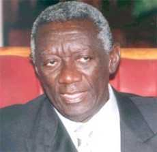 Ex-Prez Kufuor's Relative Defrauding People In His Name – Kennedy Agyapong Alleges