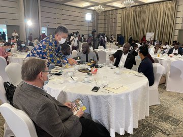 GIPC to organise second Quarter CEO's breakfast meeting on tax exemptions regime