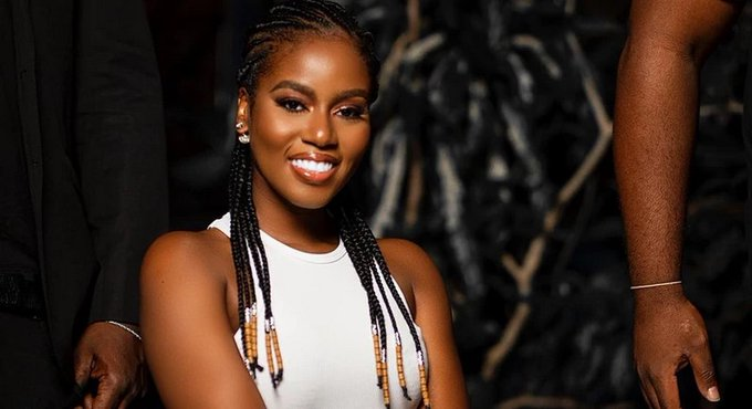 Afro-pop sensation, MzVee, has revealed that she will be shocked to meet dancehall artiste, Shatta Wale in heaven.
