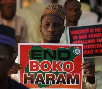 G7 nations pledge $389m over Boko Haram insurgency