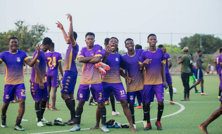Tema Youth, Accra Lions in a make or break top of the table clash
