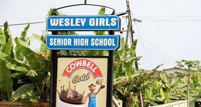 Coalition of Muslim Organisations demands removal of Wesley Girls' headmistress