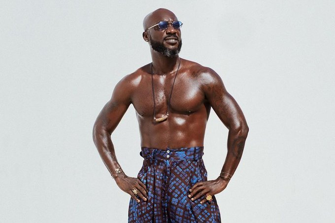 I invited 5 artists to be on my new album but only Efya showed up – Kwabena Kwabena