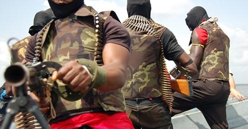 Pirates kidnap five seafarers in Tema