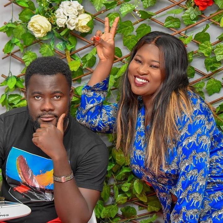 Sista Afia has brought a different vibe to the music industry - Manager