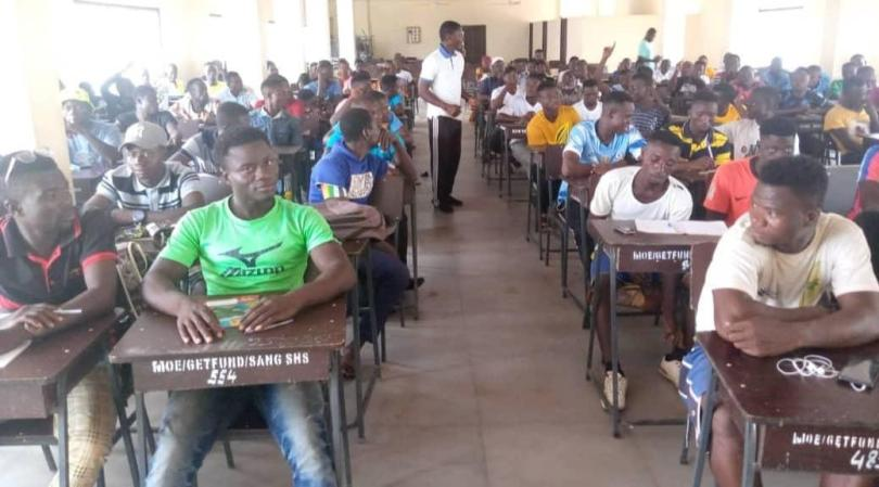 Mion MP rolls out training programme for over 500 youth.