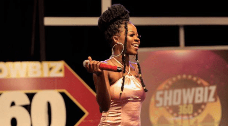 Upcoming artistes should not focus on signing record deals – Abyna Morgan