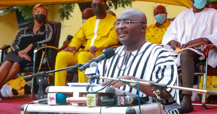 Govt Reforming Education To Produce Critical, 21st Century Thinkers – VP Bawumia