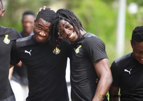 Major boost for Asante Kotoko as duo joins team ahead of Inter Allies clash